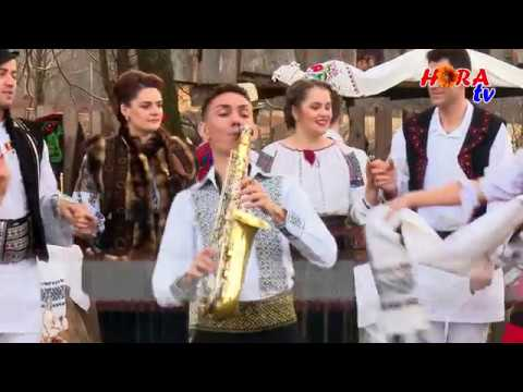 ARMIN NICOARA - Instrumentala lui Armin - HORA TV -