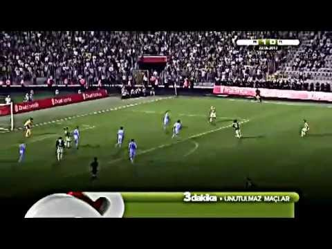 Unutulmaz Maçlar   Fenerbahçe Trabzonspor Kupa Finali