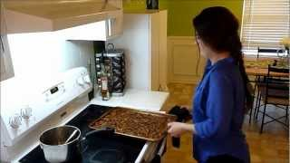 Candied Pecans Recipe- Become Your Own Favorite Chef With Amy Westerman