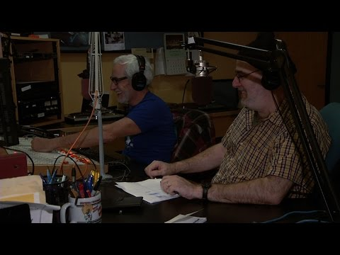 Legendary Radio Station WFMU Takes the Silver Screen