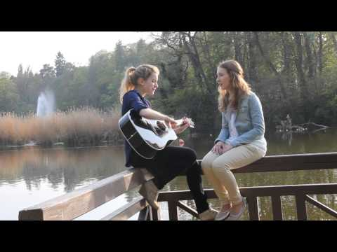 Best Song Ever - One Direction Cover by Vivi & Lina
