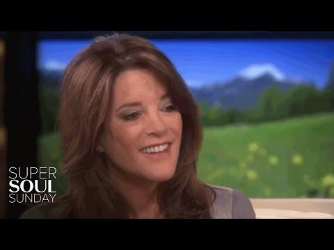 Steep Your Soul: Marianne Williamson's Favorite Quote | Super Soul Sunday | Oprah Winfrey Network