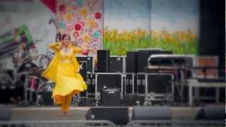 Live Stage Performance by Deep Brar I Chilman Uthe Gi Nahi I Vaisakhi Mela 2012 Cary, NC