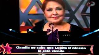 Claudia Sol-Parodiando