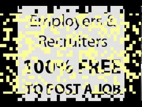 Free Job Posting Mississauga