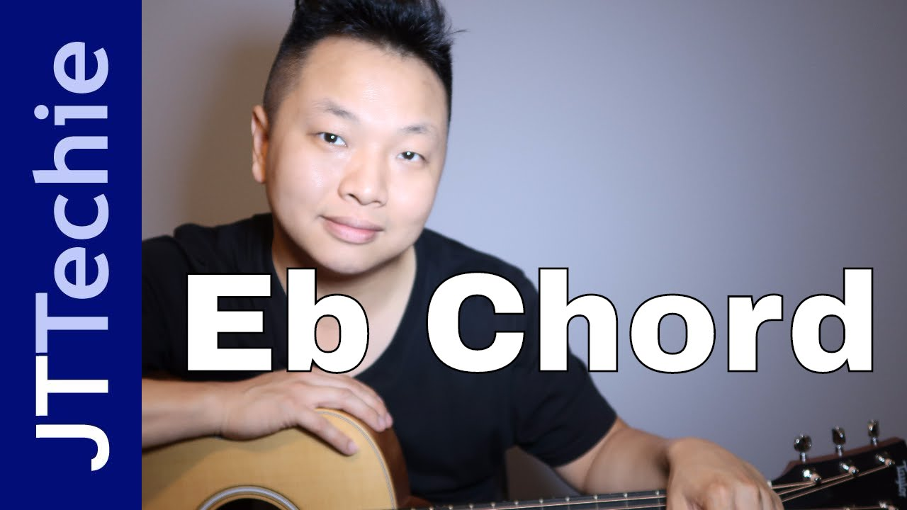 how to play eb on guitar