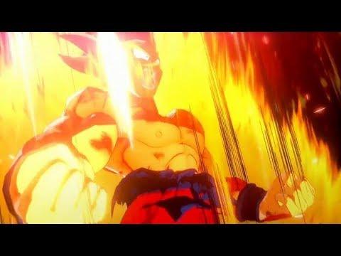 DRAGON BALL GAME PROJECT Z - PRIMER TR�ILER del RPG de Goku para PS4, X1 y PC