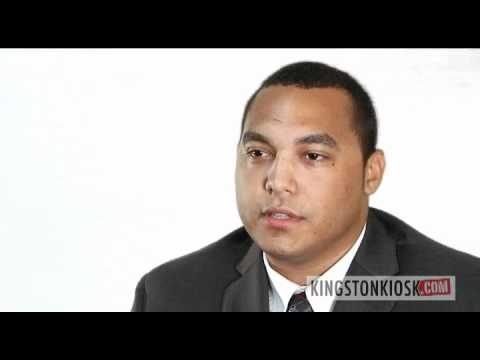 Business Profiles: Kingston Kiosk
