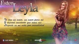 Ester - Leyla (Lyric Video)