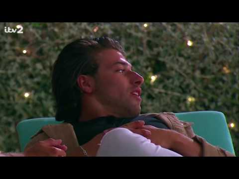 Kem and Chris | Rapping and Best Bits | Love Island 2017