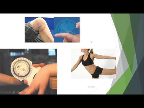 Webinar 2.1 Rehabilitation Research