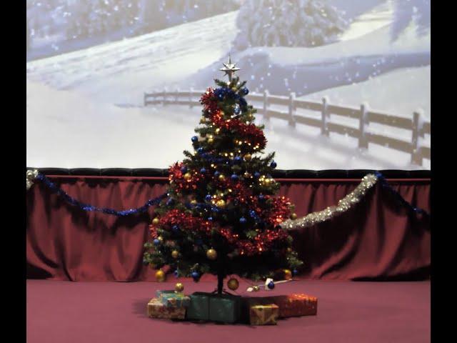 Kids Sing - spectacol de Crăciun (partea I)