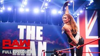 WWE Raw Full Episode, 13 May 2019