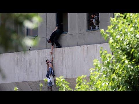 Attackers in Tehran Kill 12 & Injure Dozens More as U.S. Deliberately Worsens Iran-Saudi Relations