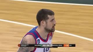 #EuroLeague: Ocak Ayı En İyi Smaçlar