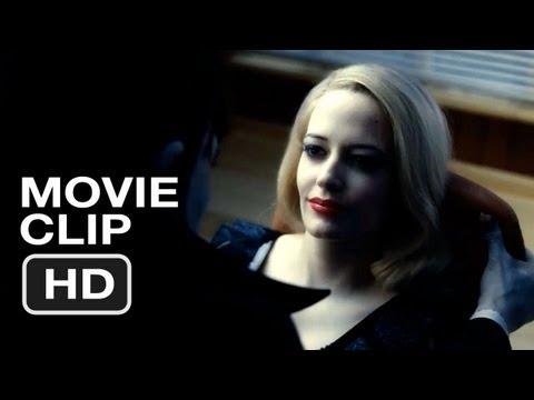 Dark Shadows Movie   CounterProposal 2012 Johnny Depp, Tim Burton Movie HD