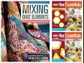 Peek Inside Mixing Quilt Elements + HexEssentials Demo