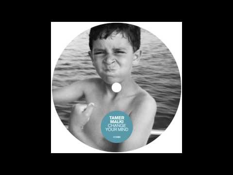 Tamer Malki - Let It Rain