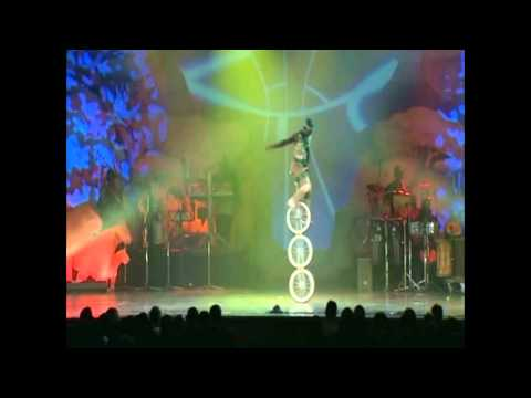 Mother Africa Circus - The Best of the Best