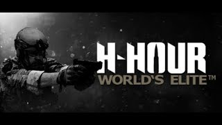H-Hour: World