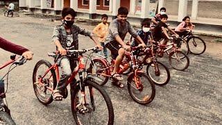 Kids Bicycle Race @Akib Ahmed