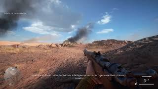 Battlefield 1 GAMEPLAY - AMAZING GRAPHICS (ULTRA 60FPS)