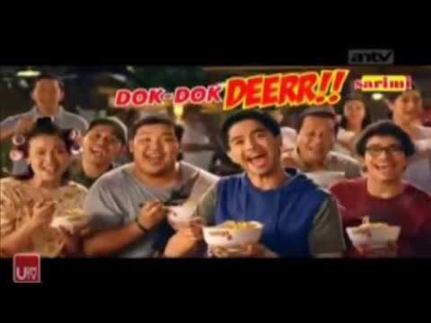 Iklan Sarimi Dok Dok Der - Nyanyi DokDokDek 30s (2019)