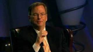 Eric Schmidt at NAB 2007