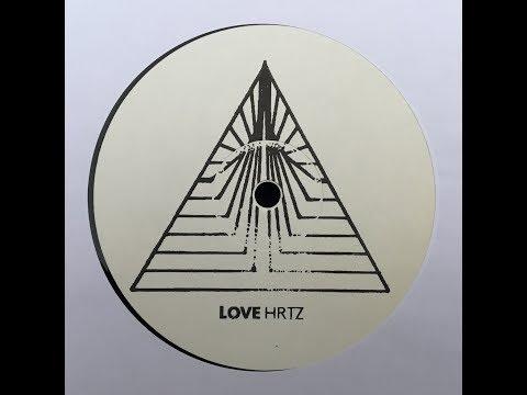 LOVEHRTZ - CLASSIC CASE (LVHRTZ001)
