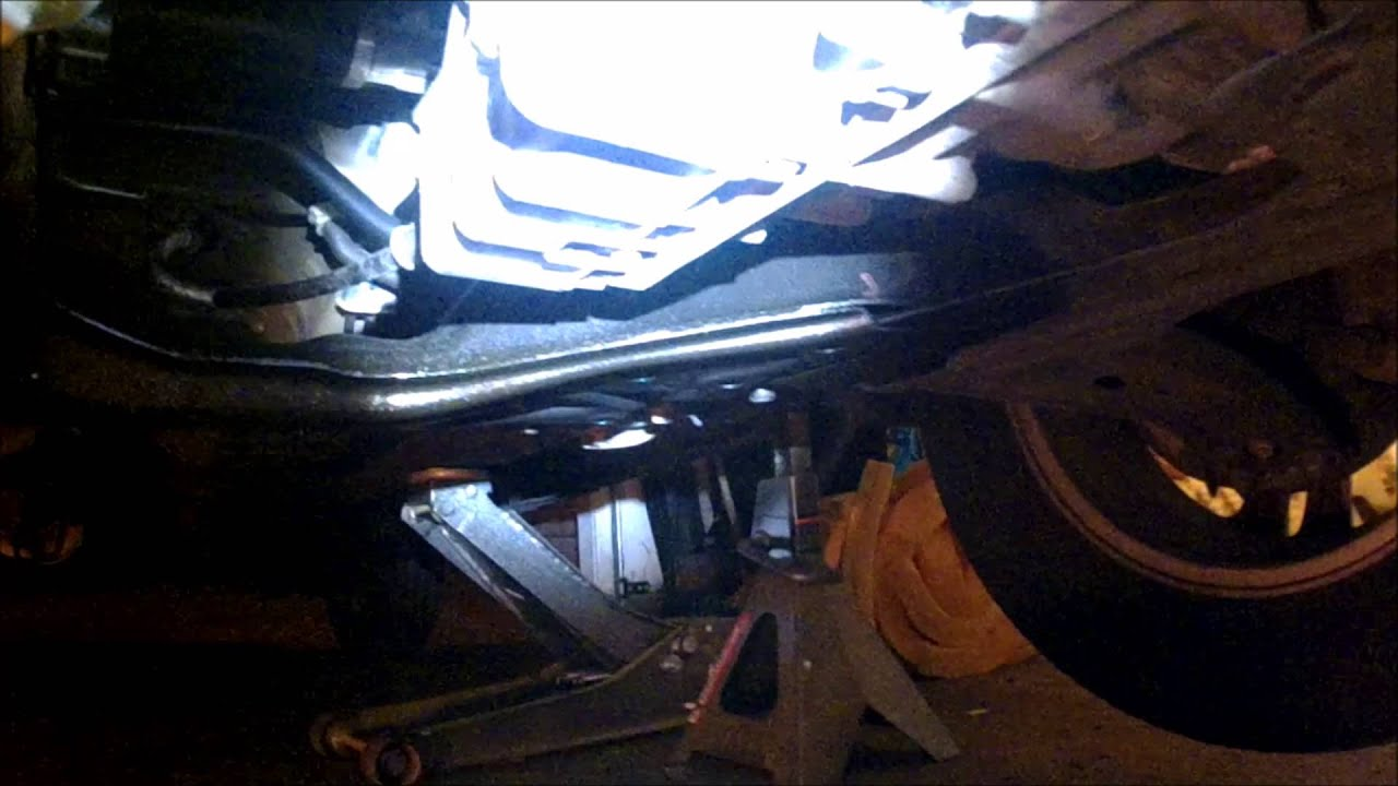 Honda Pioneer Reviews >> Honda CR-V Oil Leak caused by defective K&N Filter - YouTube