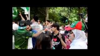 Pakistan Day Festival New York - Humaira Arshad