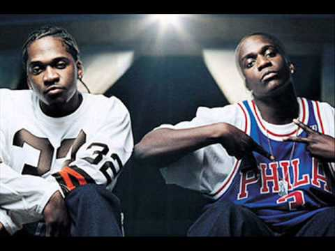 Clipse, Ab-Liva freestyle Dj Envy & Tapemasters inc exclusive.wmv