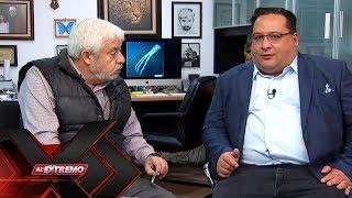 Entrevista con Jaime Maussan: Momias extraterrestres | Al Extremo