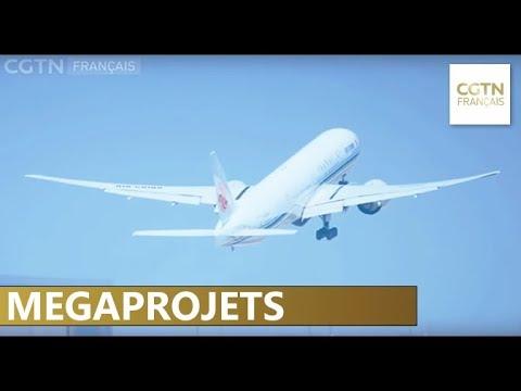 Les mégaprojets de la Chine Ⅲ - Episode 3 Partie 2
