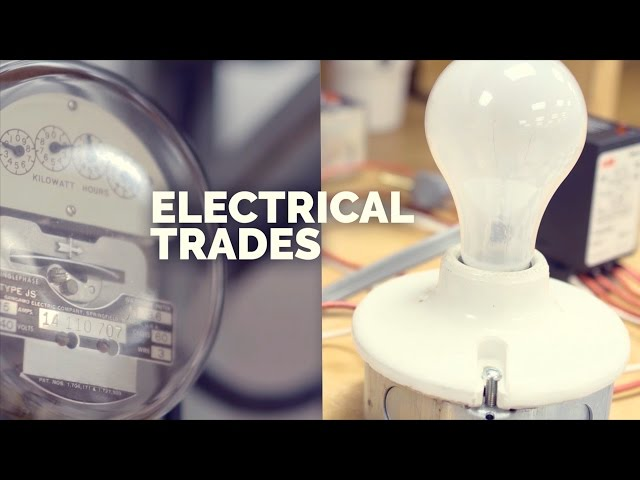 OTC Tech Ed Showcase - Electrical Trades