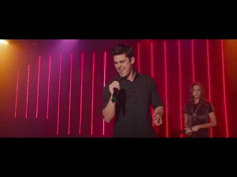 Dirty Grandpa (2016) - Karaoke Night [FullHD]