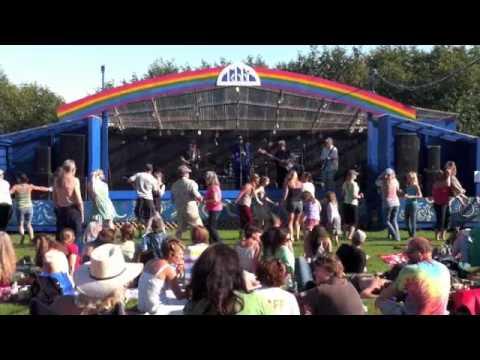 Gary Sloan's American Music @KBBI's 33rd 2012 COTL