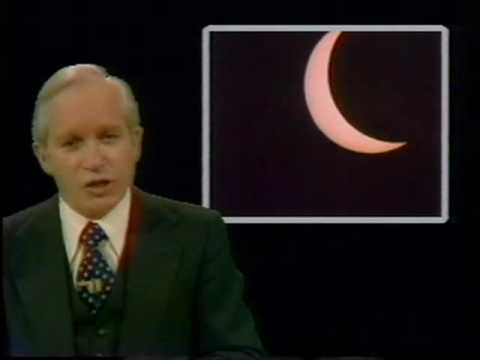 1979 Solar Eclipse - ABC News Coverage
