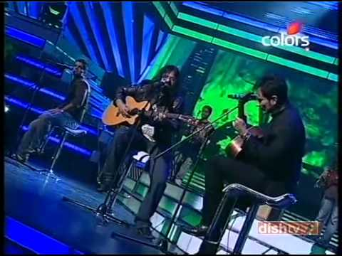 Saif - Yeh Dooriyan - Live