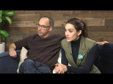 David Wain discusses his film