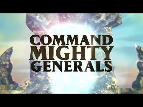 Warhammer Age of Sigmar: Realm War Official Trailer!