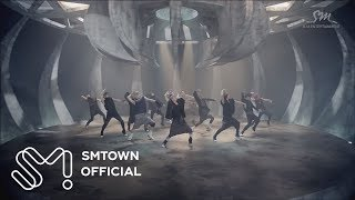EXO_늑대와 미녀 (Wolf)_Music Video (Korean ver.)