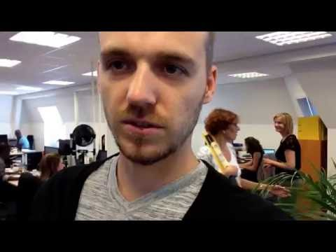 How I visited Forever Living Products Office in Netherlands (посещение)