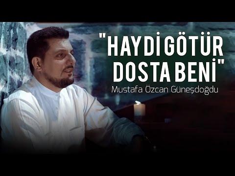 Mustafa Özcan GÜNEŞDOĞDU -