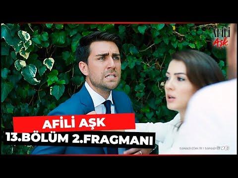 AFİLİ AŞK 13. BÖLÜM 2. FRAGMANI | AYŞE SENİ SEVMİYOR KEREM!