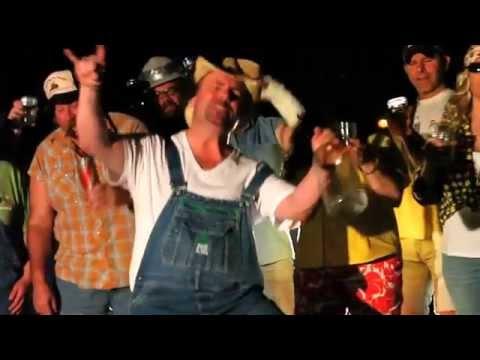 CAJUN RAP SONG Jamie Bergeron & The Kickin' Cajuns