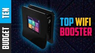 Best Wifi Extender 2019 - Budget Ten Wifi booster Review