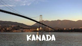 Tipy na Vancouver a okolí | 2. část