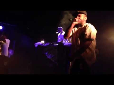 Mobb Deep x Taking you off here x LIVE in Oslo, Norway