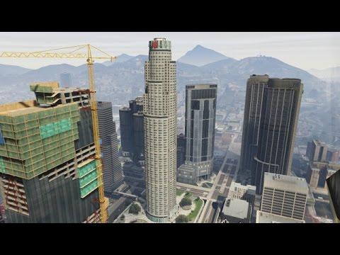 Gta 5 - Maze Bank office breakdown, is it worth it? - YouTube